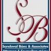 Bufete Sandoval Baez Logo